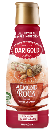 Almond Roca Creamer 28oz