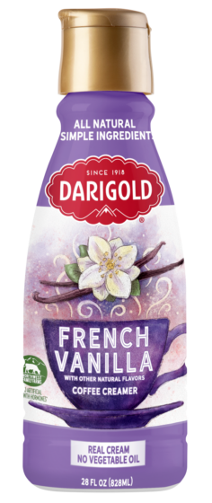 French Vanilla Creamer 28oz