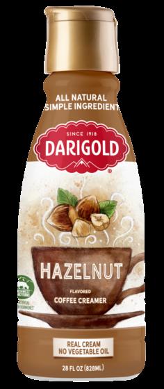 Hazelnut Creamer 28oz