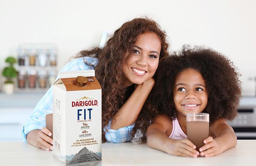 Darigold FIT Chocolate Milk