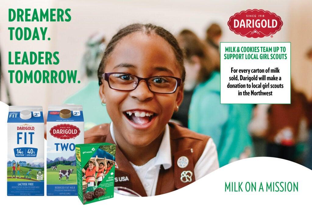 Darigold Milk on a Mission 6