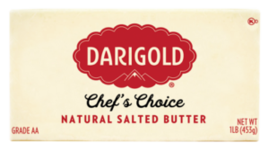 Salted Butter 1lb Block