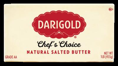 Salted Butter 1lb Block
