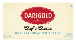 Unsalted Butter 1lb Block