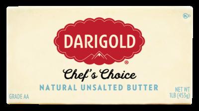 Unsalted Butter 1lb Block