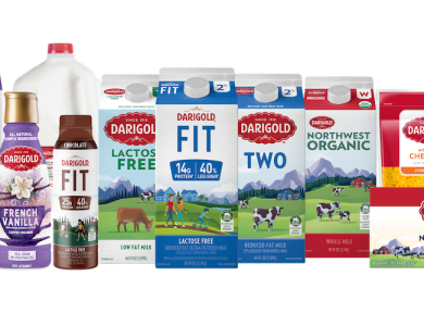 Family of Darigold Products