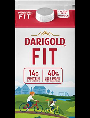 Darigold FIT 3